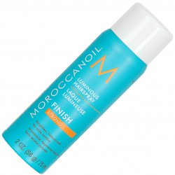 Moroccanoil Luminous Hairspray Strong (75ml)