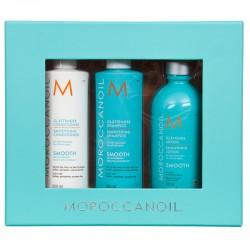 Moroccanoil Smoothing Kit