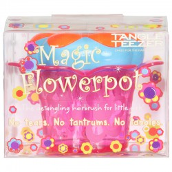 Tangle Teezer - Flowerpot Popping Purple