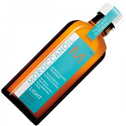Moroccanoil Oil Treatment Light (100ml)